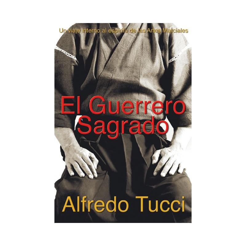 LIBRO : Guerrero sagrado