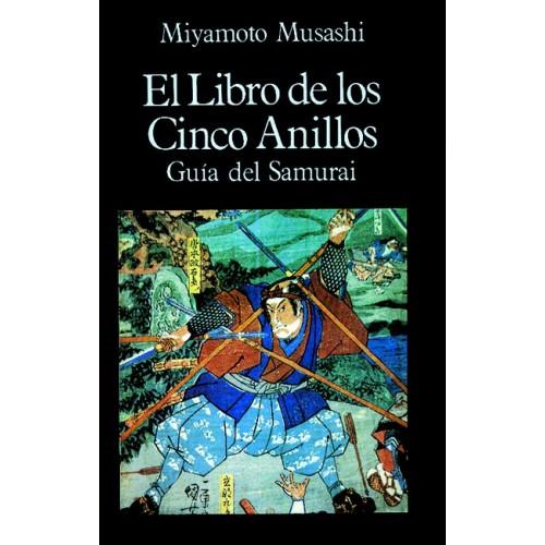 LIBRO : Libro de los Cinco Anillos