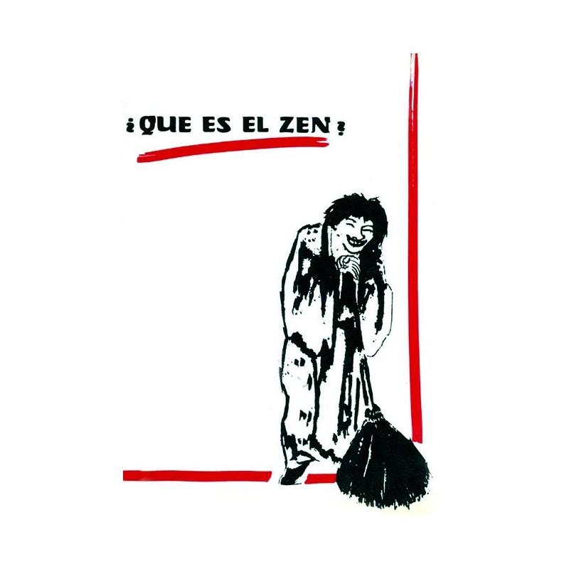 LIBRO : Que es el Zen