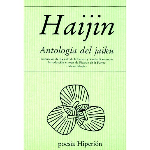LIBRO : Haijin. Antologia del Jaiku