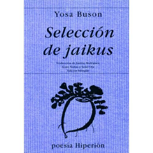 LIBRO : Seleccion de Haikus