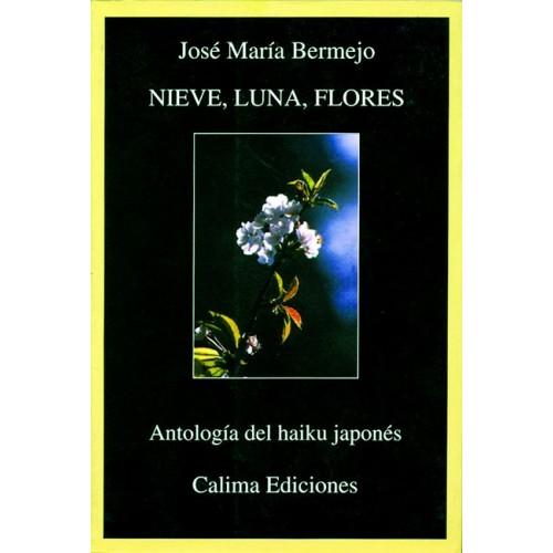 LIBRO : Nieve, Luna, Flores