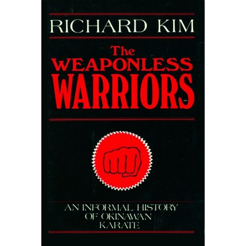 LIBRO : Weaponless Warriors