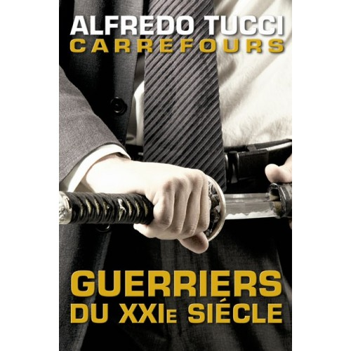 LIBRO : Guerriers du XXIe siecle