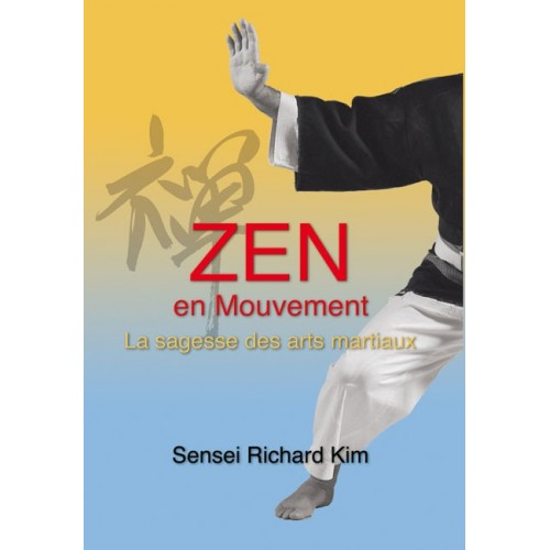 LIBRO : Zen en mouvement
