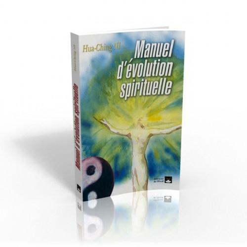 LIBRO : Manuel d'evolution spirituelle
