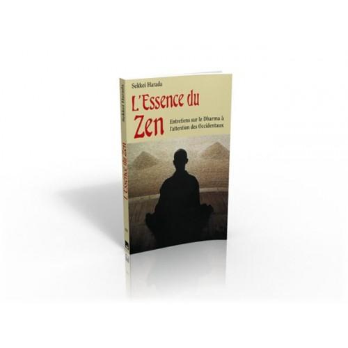 LIBRO : Essence du Zen