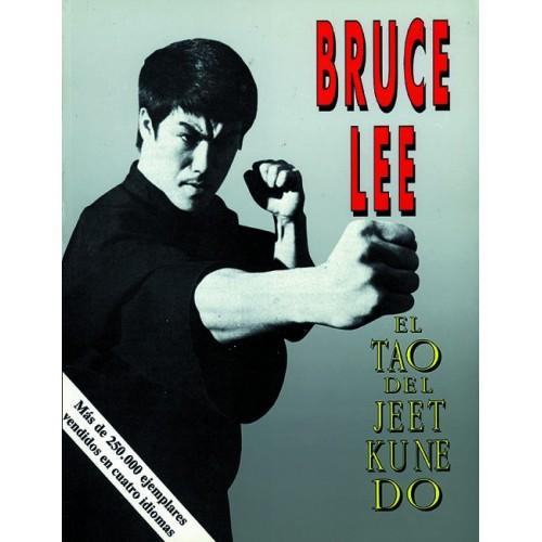 LIBRO : Tao del Jeet Kune Do