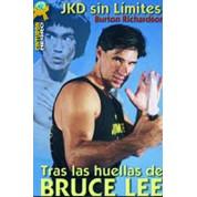 LIBRO : Tras las huellas de Bruce Lee