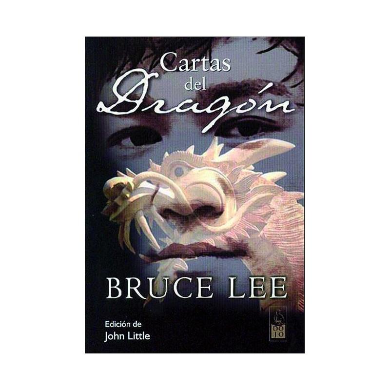 LIBRO : Cartas del Dragon: correspondencia 1958-1973