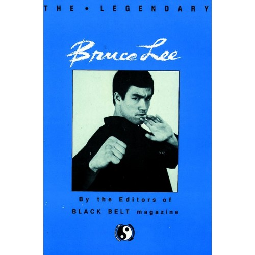LIBRO : Legendary Bruce Lee