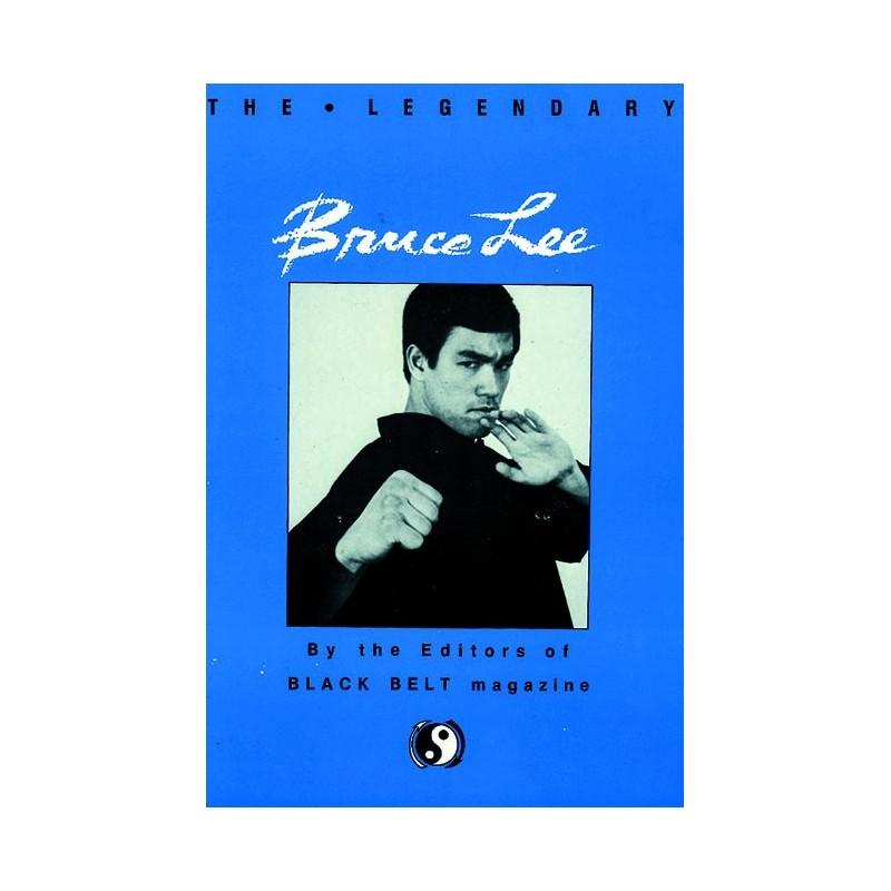 LIBRO : Legendary Bruce Lee