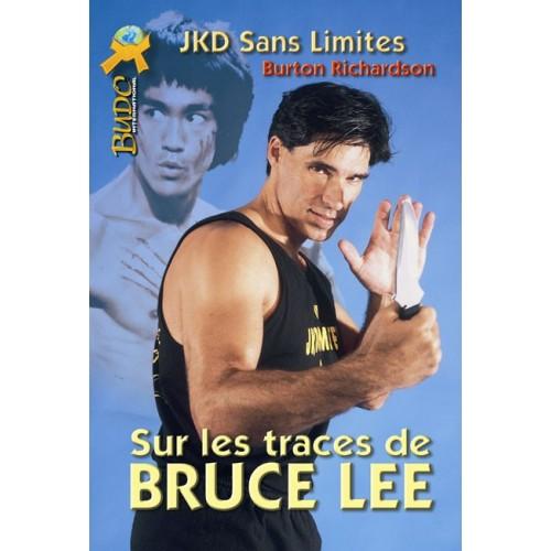 LIBRO : Sur les traces de Bruce Lee