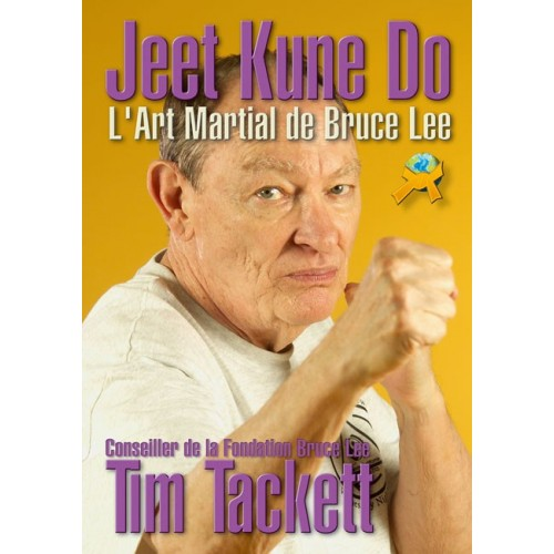 LIBRO : Jeet kune Do. L'art martial de Bruce Lee