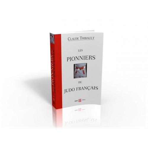 LIBRO : Pionniers du Judo français
