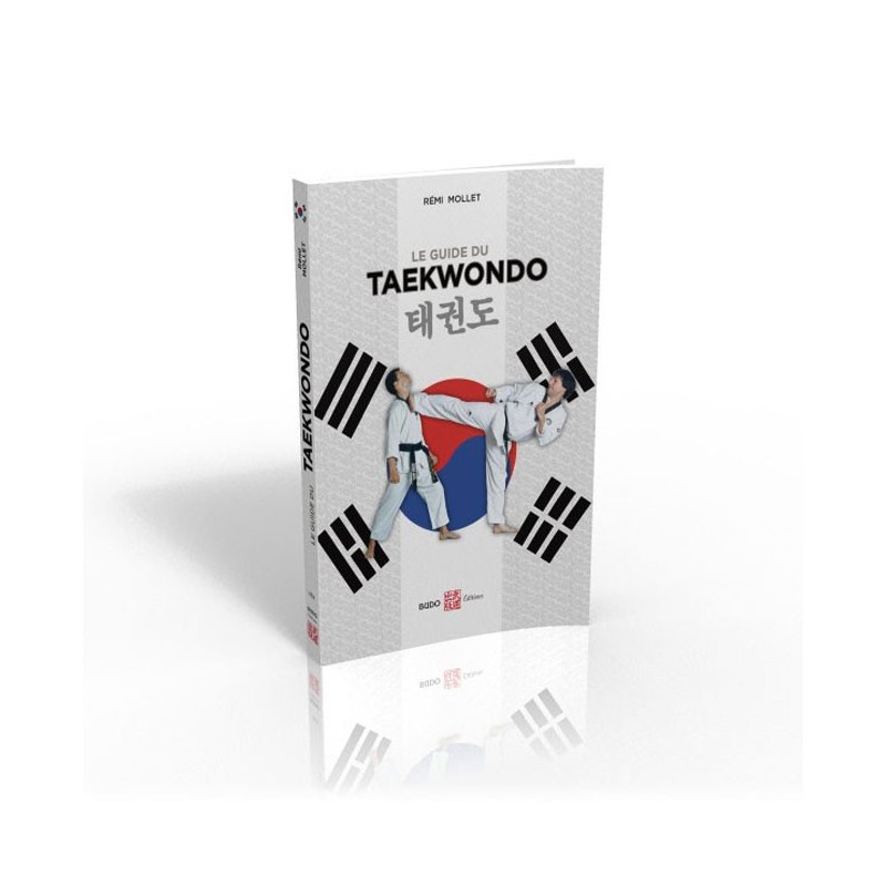 LIBRO : Guide du Taekwondo