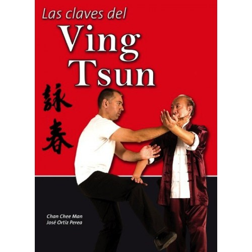 LIBRO : Claves del Ving Tsun