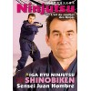 LIBRO : Ninjutsu. L'art du combat des Ninjas