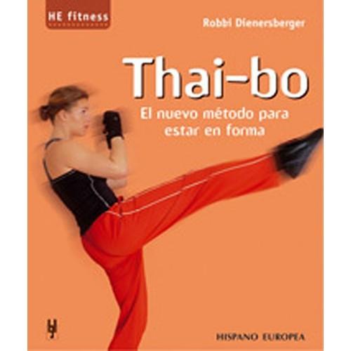 LIBRO : Thai Bo