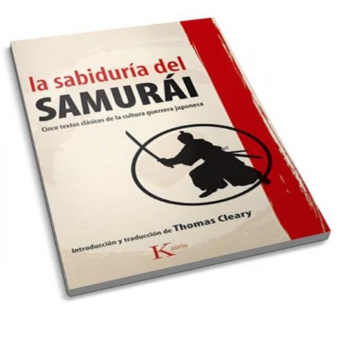 LIBRO : Sabiduria del Samurai