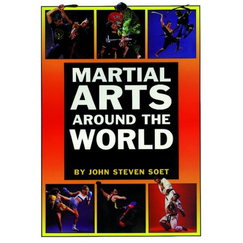 LIBRO : Martial Arts around the world 1