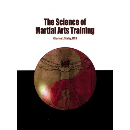 LIBRO : Science of Martial Arts training