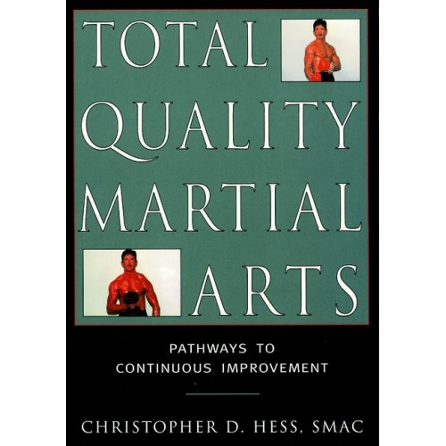 LIBRO : Total quality Martial Arts