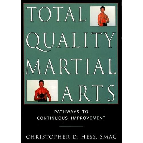 LIBRO : Total quality Martial Arts