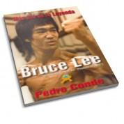 LIBRO : Bruce Lee. Mas alla de la leyenda