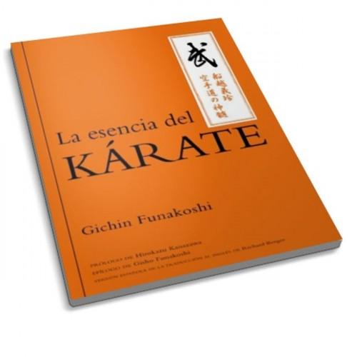 LIBRO : Esencia del Karate