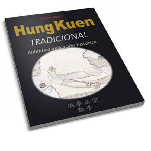 LIBRO : Hung Kuen tradicional