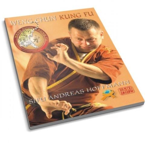 LIBRO : Weng Chun Kung Fu