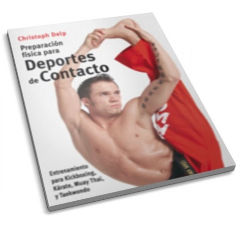 LIBRO : Preparacion fisica para deportes de contacto