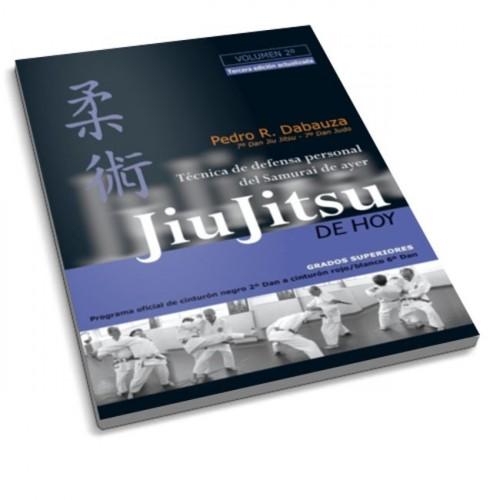 LIBRO : Jiu Jitsu de hoy 2