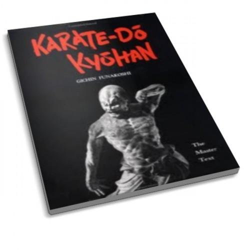 LIBRO : Karatedo Kyohan