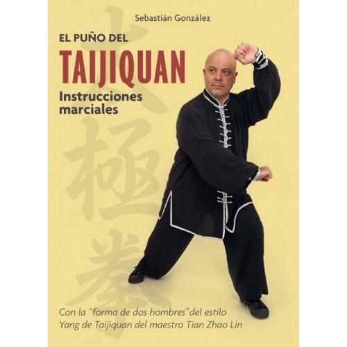 LIBRO : Puño del Taijiquan