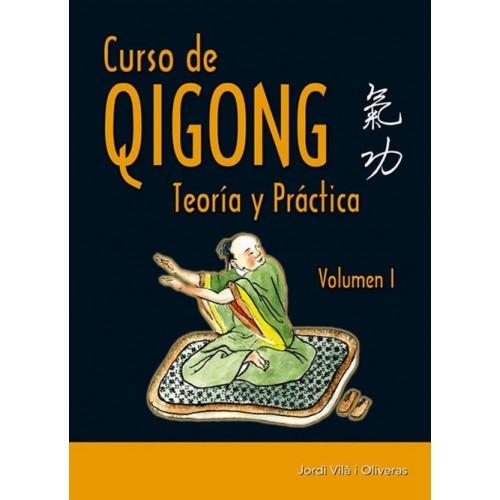 LIBRO : Curso de Qigong 1
