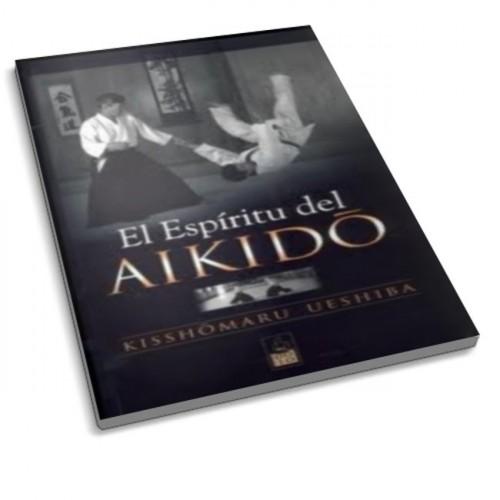 LIBRO : Espiritu del Aikido