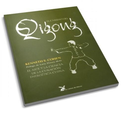 LIBRO : Camino del Qigong