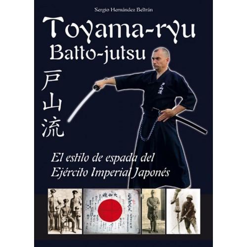LIBRO : Toyama-ryu Batto-jutsu