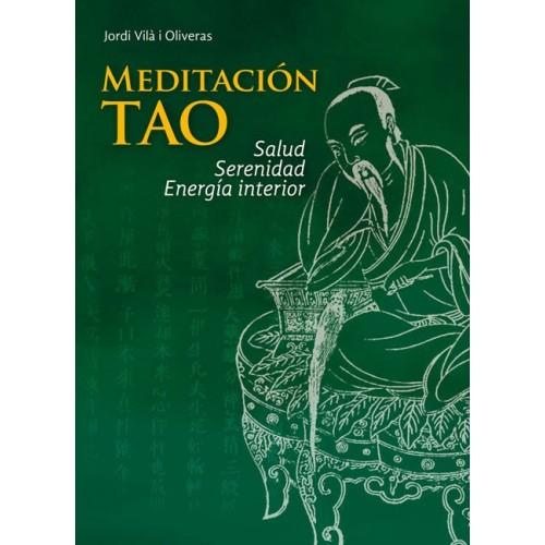 LIBRO : Meditacion Tao