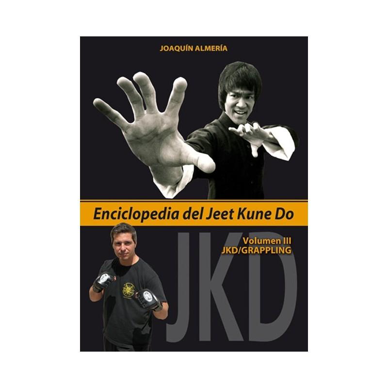 LIBRO : Enciclopedia del Jeet Kune Do 3