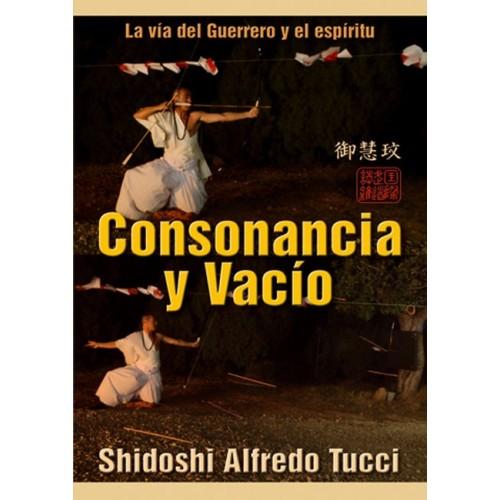 LIBRO : Consonancia y vacio