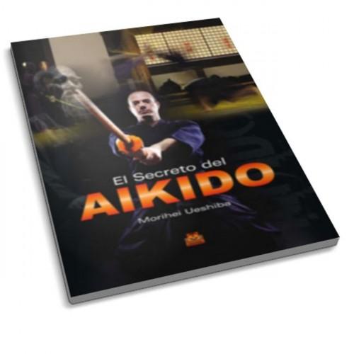 LIBRO : Secreto del Aikido