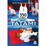 LIBRO : 330 juegos y actividades para el tatami