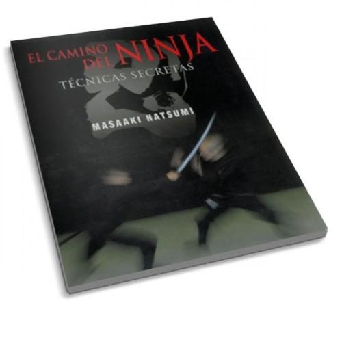LIBRO : Camino del Ninja