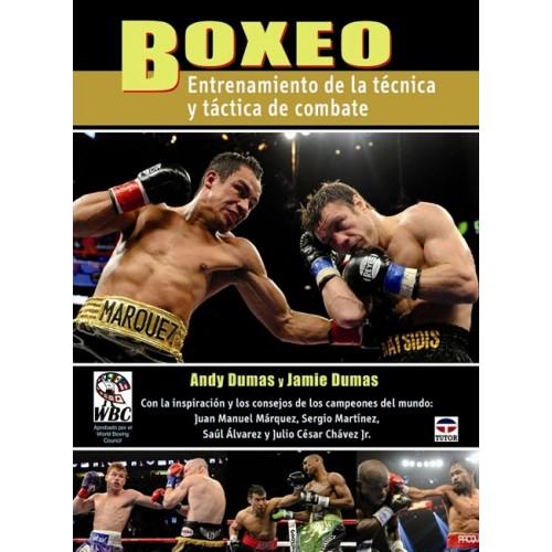 LIBRO : Boxeo