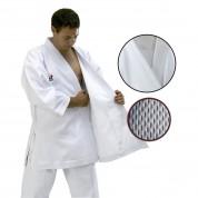 Karategui Transpirable Coolmax. Kata.