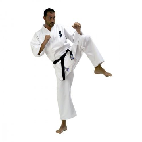 Karategi. Kyokushinkai Competición.