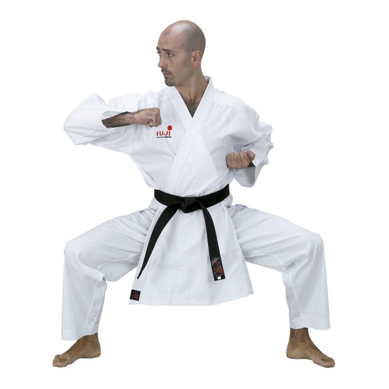 Karategi. Kumite Ligero.  Tejido Pana.